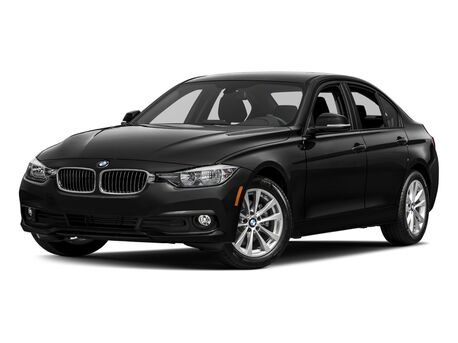 New BMW 3 Series in