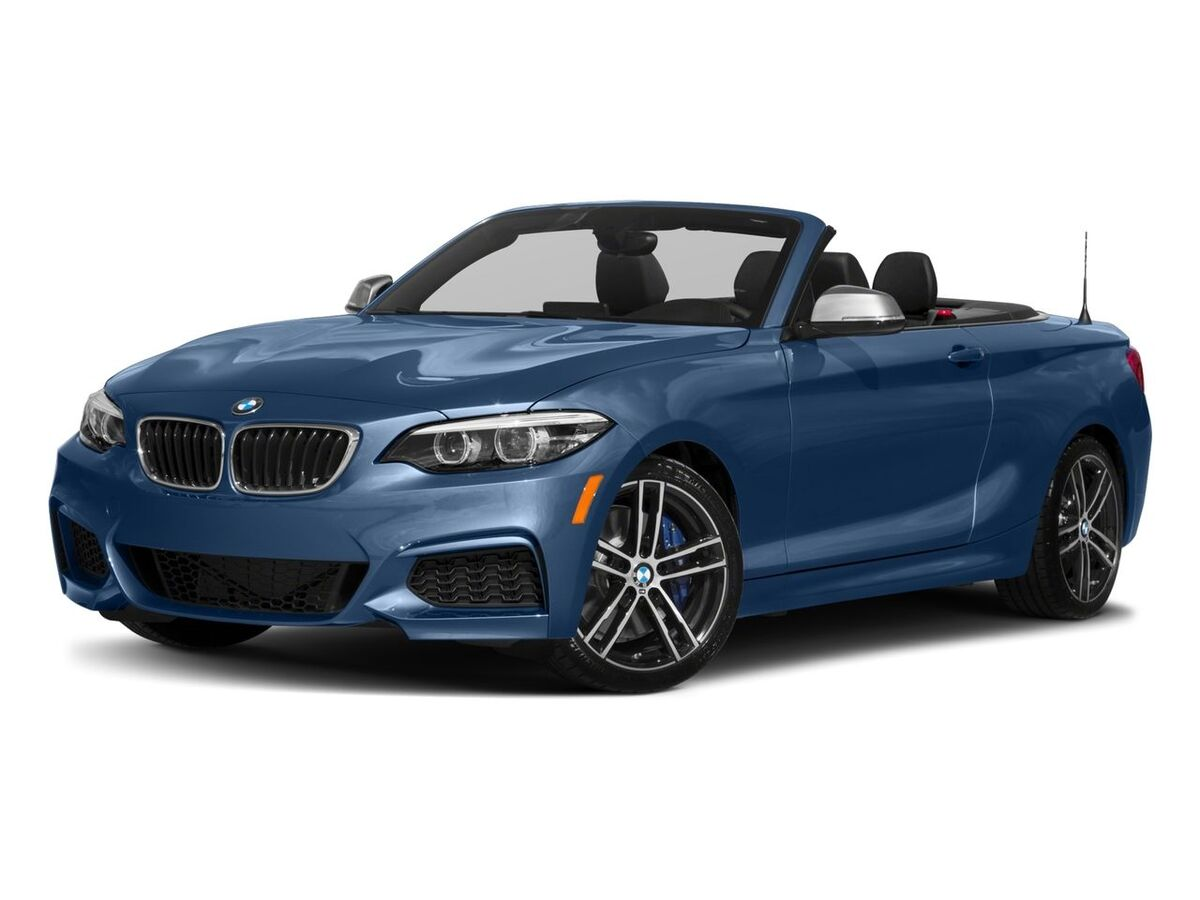 New BMW 2 Series in Glendale