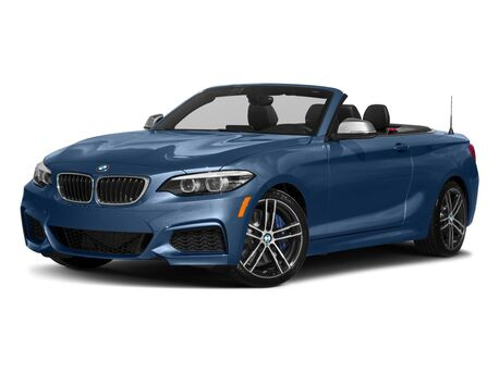 New BMW 2 Series in Vista