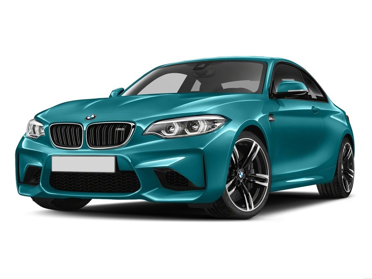 New BMW M2 in Glendale