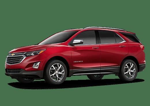 New Chevrolet Equinox Fairborn, OH