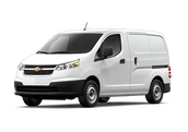 New Chevrolet City Express Cargo Van at Woodlawn
