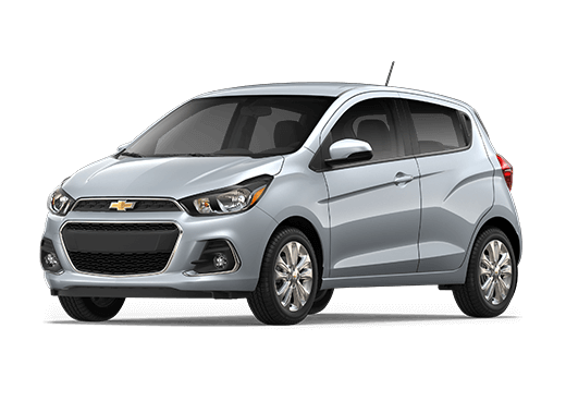 New Chevrolet Spark near Dayton area
