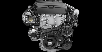 Four-Cylinder Fuel Economy