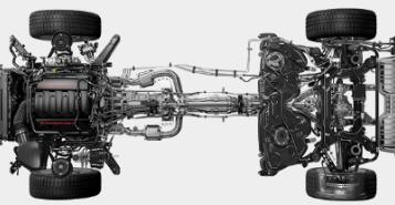 V6 Power