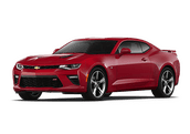 New Chevrolet Camaro at Woodlawn