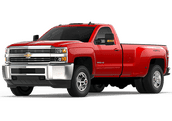 New Chevrolet Silverado 3500HD at Woodlawn