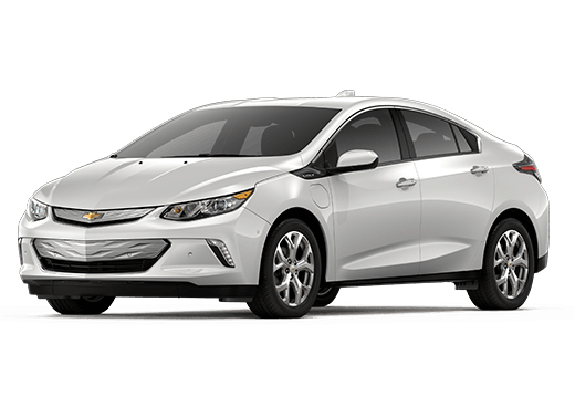 New Chevrolet Volt near Dayton area