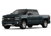 New Chevrolet Silverado 1500 at Woodlawn