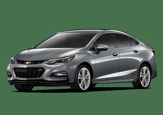 New Chevrolet Cruze Fairborn, OH