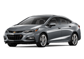 New Chevrolet Cruze at Woodlawn