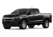 New Chevrolet Colorado at Woodlawn