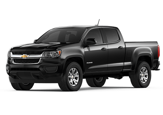 New Chevrolet Colorado in Salisbury