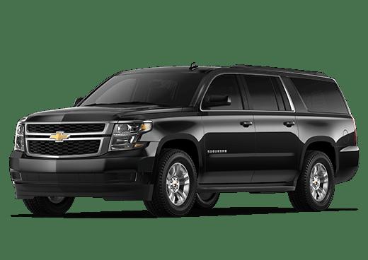 New Chevrolet Suburban Fairborn, OH