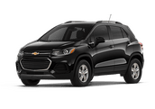 New Chevrolet Trax at Woodlawn