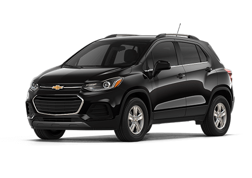 New Chevrolet Trax near Dayton area