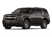 New Chevrolet Tahoe at Woodlawn