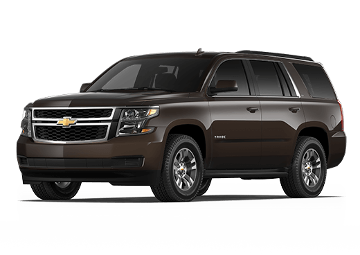 New Chevrolet Tahoe in Pottsville