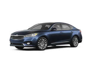 Kia Cadenza Specials in Irvine