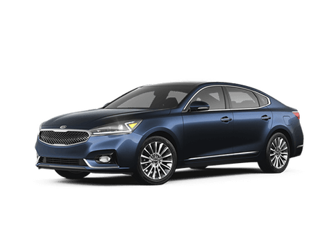 New Kia Cadenza in Asheville
