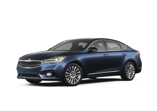 New Kia Cadenza near Puyallup