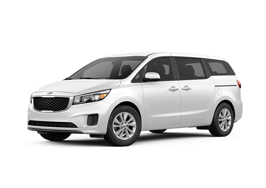 New Kia Sedona near Puyallup