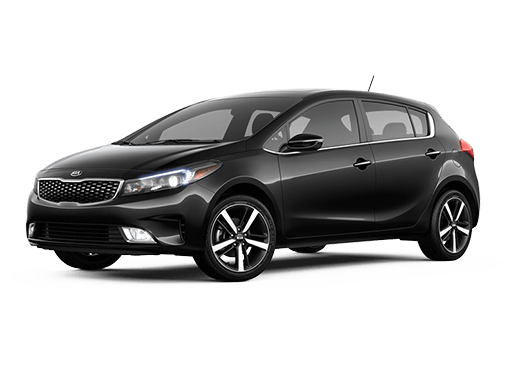 New Kia Forte5 near Mankato
