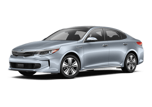 Kia Optima Hybrid Specials in Crystal River