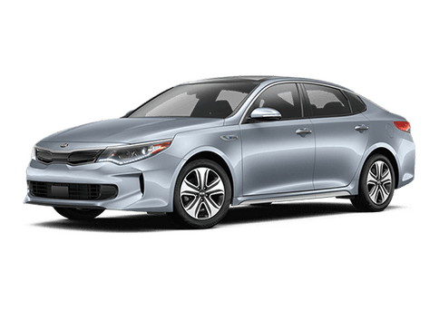 New Kia Optima Hybrid in Eureka