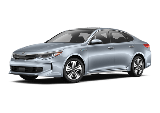 New Kia Optima Hybrid near Evansville
