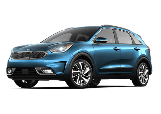 New Kia Niro near St. Augustine