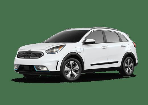 New Kia Niro Plug-In Hybrid Puyallup, WA