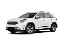 New Kia Niro Plug-In Hybrid at Escondido