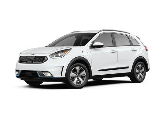 New Kia Niro Plug-In Hybrid near Evansville