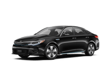 New Kia Optima Plug-In Hybrid at Terre Haute
