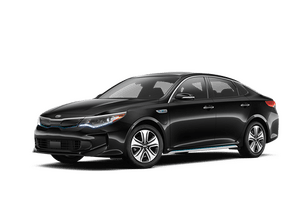 Kia Optima Plug-In Hybrid Specials in Crystal River