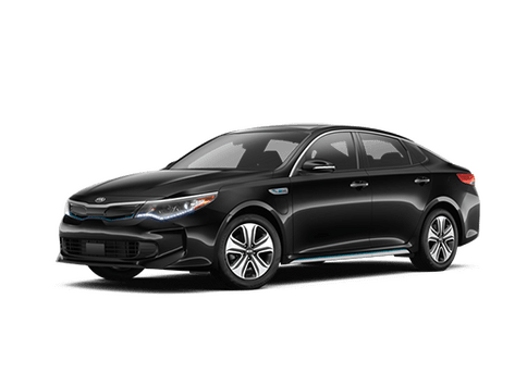 New Kia Optima Plug-In Hybrid in Schaumburg