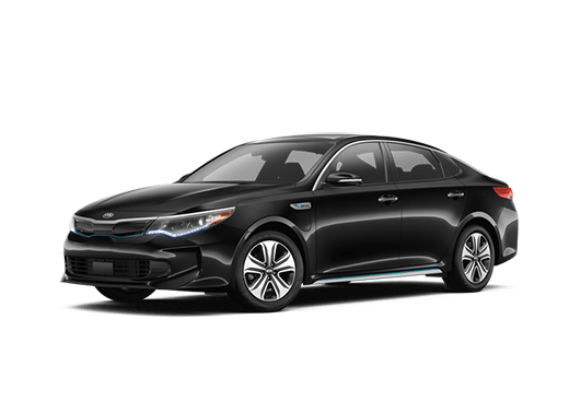 New Kia Optima Plug-In Hybrid near Evansville