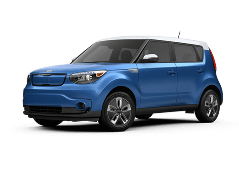 New Kia Soul EV in Salinas