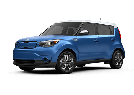 New Kia Soul EV near Bridgewater