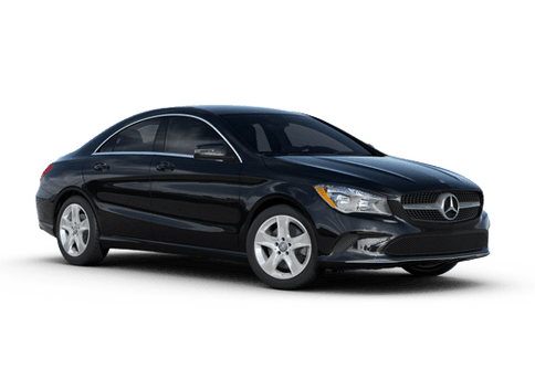 New Mercedes-Benz CLA in Bowling Green
