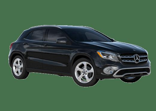 New Mercedes-Benz GLA El Paso, TX