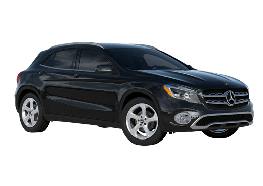 New Mercedes-Benz GLA near Morristown