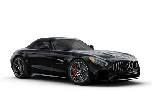 2018 AMG GT AMG GT C