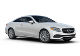 New Mercedes-Benz E-Class at Peoria