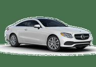 New Mercedes-Benz E-Class at San Luis Obispo