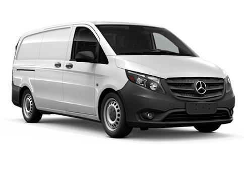 New Mercedes-Benz Metris Cargo Van in Dothan