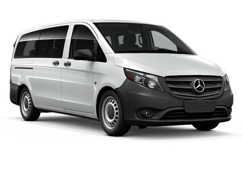 New Mercedes-Benz Metris Passenger Van in Dothan