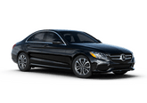 New Mercedes-Benz C-Class at Peoria