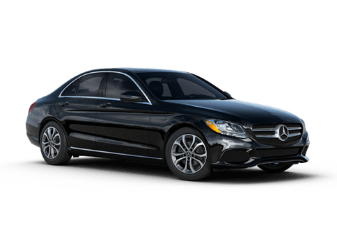 New Mercedes-Benz C-Class in Chicago
